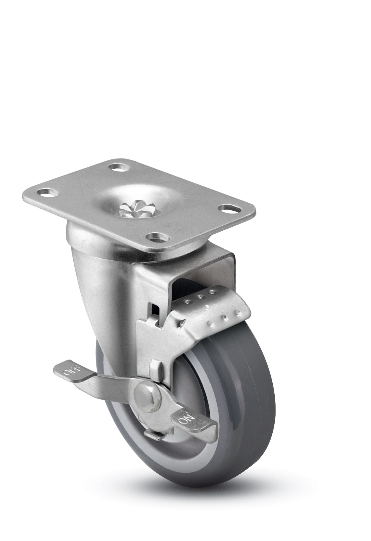 Total Locking Casters Locking Chair Casters