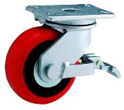 Trio Pines Heavy Duty Casters